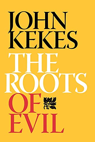 The Roots of Evil 9780801473814