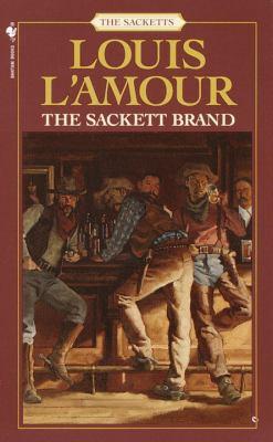 The Sackett Brand 9780808515807