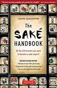 The Sake Handbook 9780804834254
