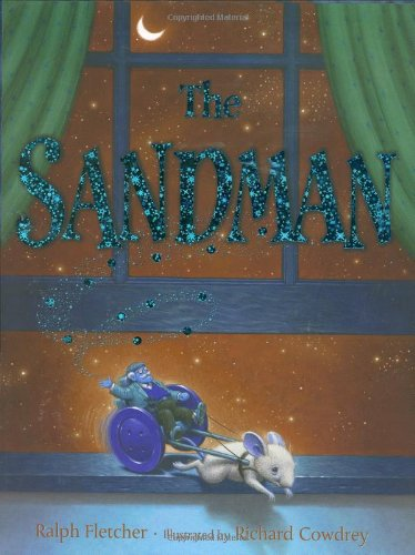 The Sandman 9780805077261