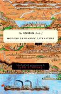 The Schocken Book of Modern Sephardic Literature 9780805242287