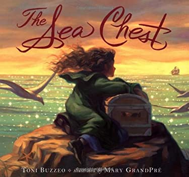 The Sea Chest book cover