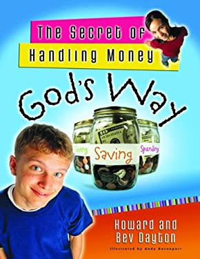 The Secret of Handling Money God's Way 9780802431547