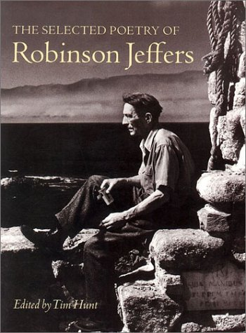 The Selected Poetry of Robinson Jeffers 9780804741088