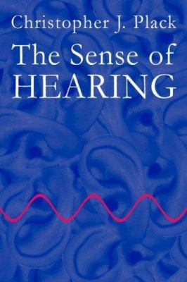 The Sense of Hearing 9780805848830