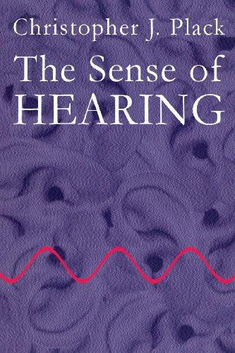 The Sense of Hearing 9780805848847