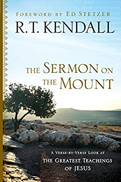 The Sermon on the Mount 9780800794729