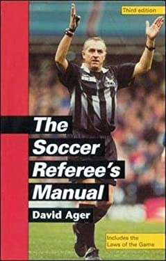 The Soccer Referee's Manual 9780809297351
