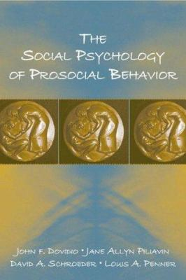 psychology pro social behaviour There are other prosocial behaviors in addition to the kind of helping discussed here people volunteer to serve many different causes and organizations people come together to cooperate with one another to achieve goals that no one individual could reach alone.