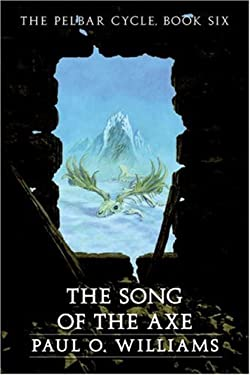 The Song of the Axe 9780803298460