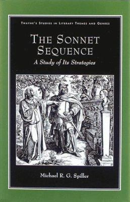 The Sonnet Sequence: A Study of Its Strategies