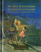 The Spirit of Taio Fernando: A Day of the Dead Story 3335489