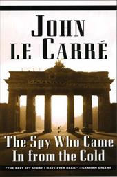 The Spy Who Came in from the Cold 3242892