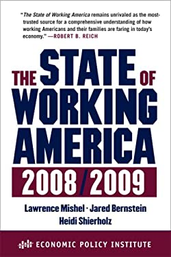 The State of Working America 9780801447549