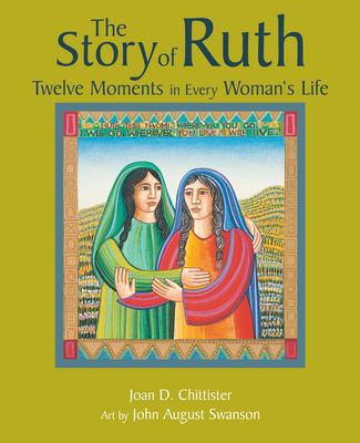The Story of Ruth: Twelve Moments in Every Woman's Life 9780802827357