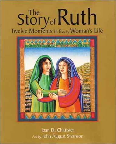 The Story of Ruth: Twelve Moments in Every Woman's Life 9780802847423