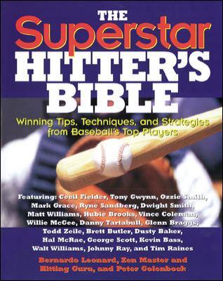 The Superstar Hitter's Bible 9780809230006