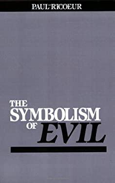 Symbolism of Evil 9780807015674