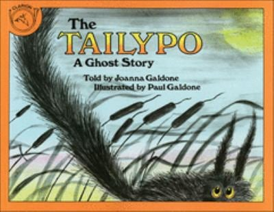 The Tailypo: A Ghost Story 9780808534228