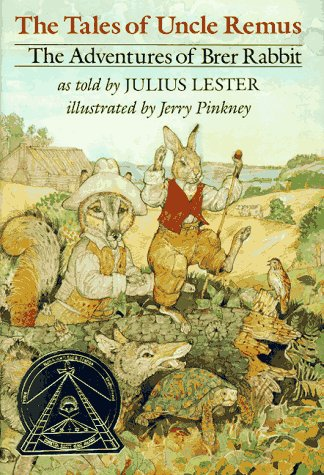 The Tales of Uncle Remus: The Adventures of Brer Rabbit 9780803702714