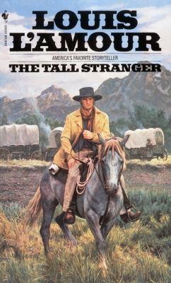 The Tall Stranger 9780808581697