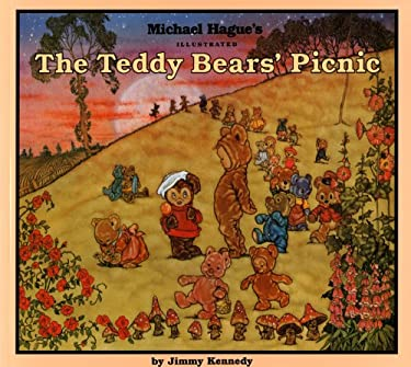 The Teddy Bears' Picnic 9780805053494