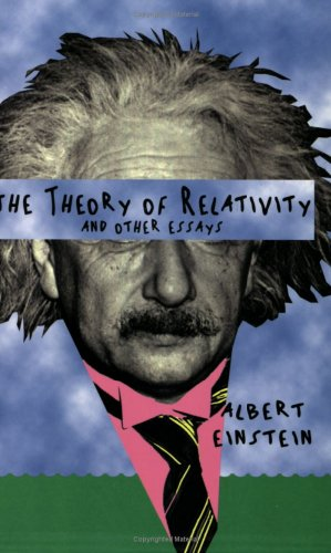 The Theory of Relativity 9780806517650