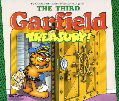 The Third Garfield Treasury! 9780808565635