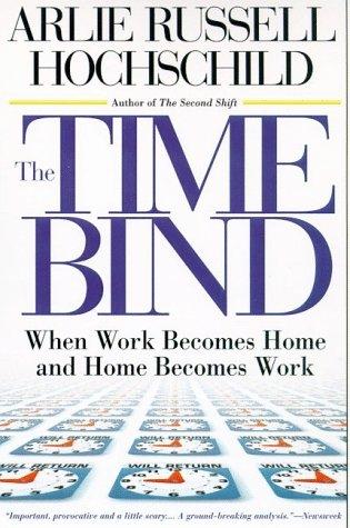 Time Bind 9780805044713