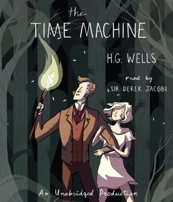 The Time Machine 9780804122269