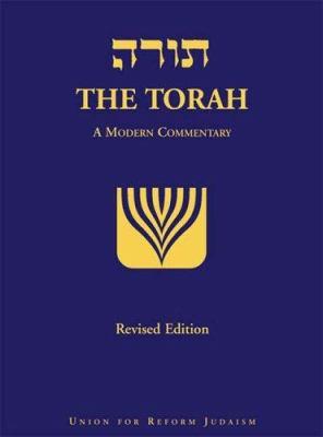 [Torah] =: The Torah: A Modern Commentary