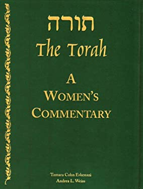 The Torah: A Women's Commentary 9780807410813