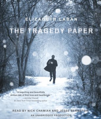 The Tragedy Paper 9780804121996
