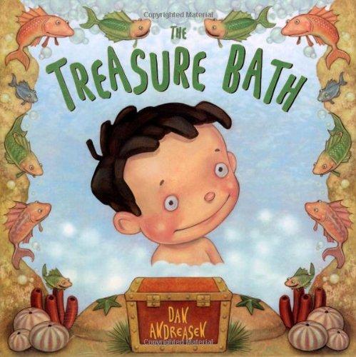 The Treasure Bath 9780805086867