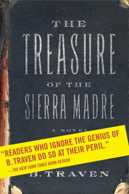 The Treasure of the Sierra Madre 9780809092970