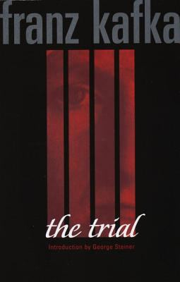 The Trial 9780805210408