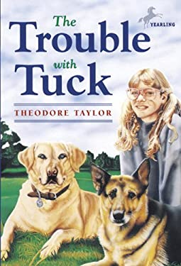The Trouble with Tuck 9780808545705