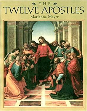 The Twelve Apostles 9780803725331