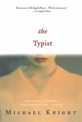 The Typist 9780802145369
