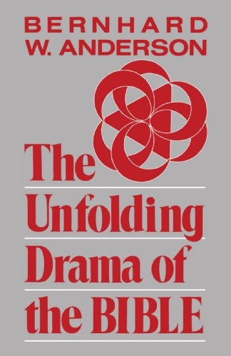 The Unfolding Drama of the Bible 9780800620981