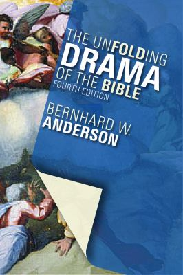 The Unfolding Drama of the Bible 9780800635602