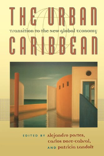The Urban Caribbean: Transition to the New Global Economy 9780801855191