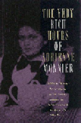 The Very Rich Hours of Adrienne Monnier - Monnier, Andrienne / Monnier, Adrienne / McDougall, Richard L.