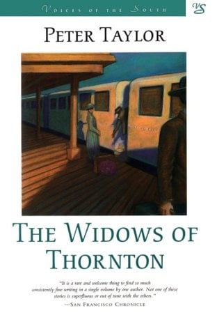 The Widows of Thornton 9780807119303