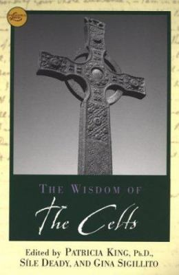 The Wisdom of the Celts 9780806525303