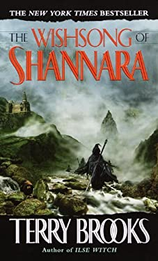 The Wishsong of Shannara 9780808572404