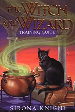 The Witch and Wizard Training 9780806522135