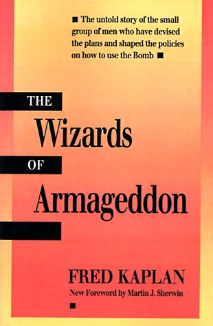 The Wizards of Armageddon 9780804718844