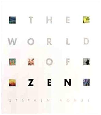 The World of Zen 9780806927879