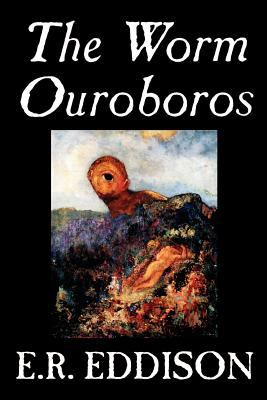 The Worm Ouroboros 9780809594245